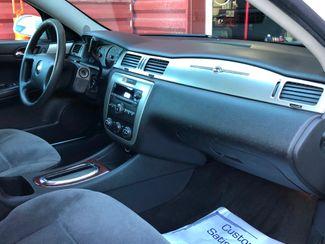 2014 Chevrolet Impala Limited Police Osseo, Minnesota 9