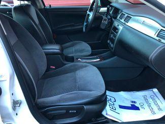 2014 Chevrolet Impala Limited Police Osseo, Minnesota 11