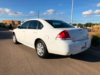 2014 Chevrolet Impala Limited Police Osseo, Minnesota 4