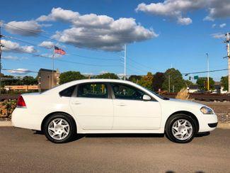 2014 Chevrolet Impala Limited Police Osseo, Minnesota 3