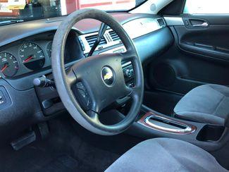 2014 Chevrolet Impala Limited Police Osseo, Minnesota 8