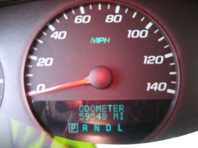 2014 Chevrolet Impala Limited Police Richmond, Virginia 10