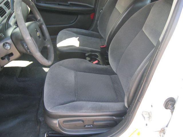 2014 Chevrolet Impala Limited Police Richmond, Virginia 11