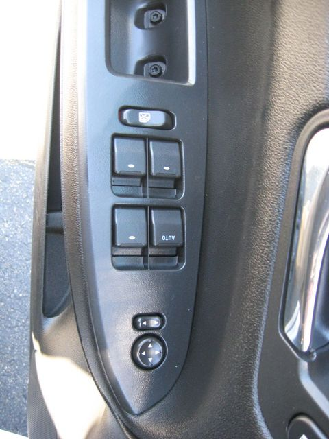 2014 Chevrolet Impala Limited Police Richmond, Virginia 13