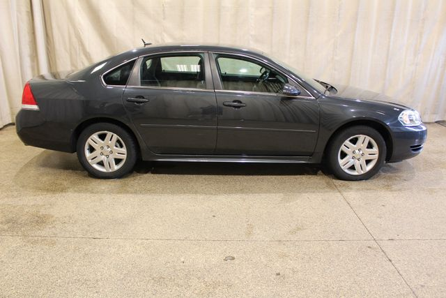 2014 Chevrolet Impala Limited LT in Roscoe IL, 61073