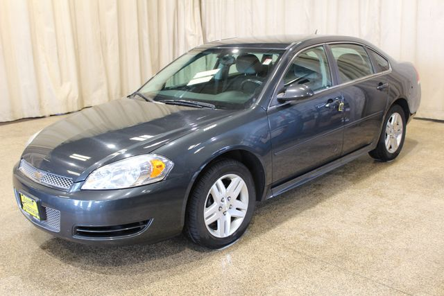 2014 Chevrolet Impala Limited LT in Roscoe, IL 61073