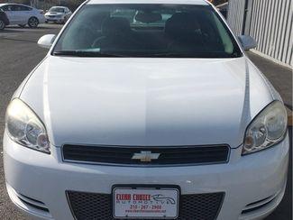 2014 Chevrolet Impala Limited LT  city TX  Clear Choice Automotive  in San Antonio, TX