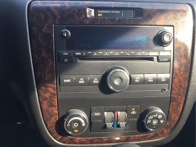 2014 Chevrolet Impala Limited LT in San Antonio, TX 78212