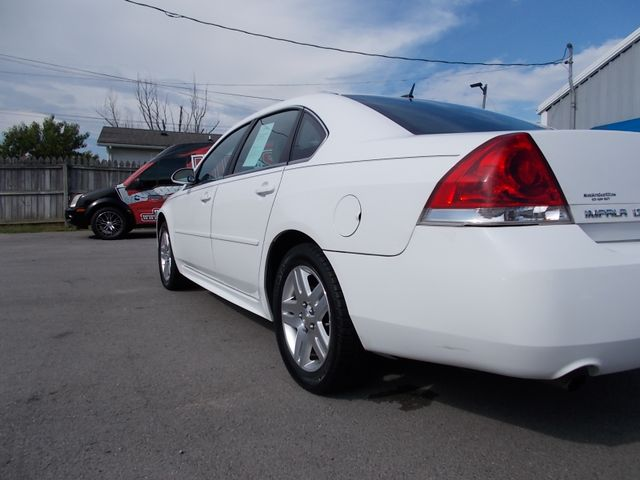 2014 Chevrolet Impala Limited LT Shelbyville, TN 3
