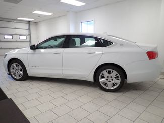 2014 Chevrolet Impala LS Lincoln, Nebraska 1