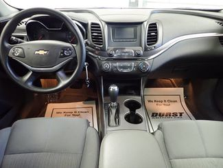 2014 Chevrolet Impala LS Lincoln, Nebraska 4