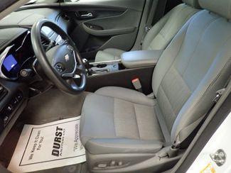 2014 Chevrolet Impala LS Lincoln, Nebraska 5
