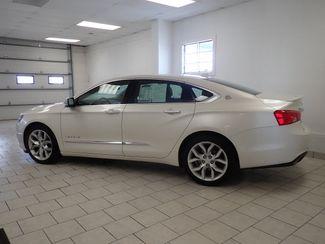 2014 Chevrolet Impala LTZ Lincoln, Nebraska 1