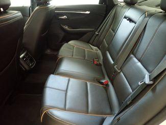2014 Chevrolet Impala LTZ Lincoln, Nebraska 2