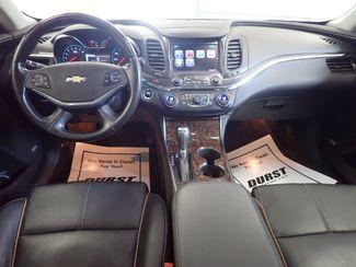 2014 Chevrolet Impala LTZ Lincoln, Nebraska 3