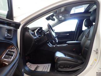 2014 Chevrolet Impala LTZ Lincoln, Nebraska 4