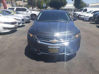 2014 Chevrolet Impala LT Los Angeles, CA 1