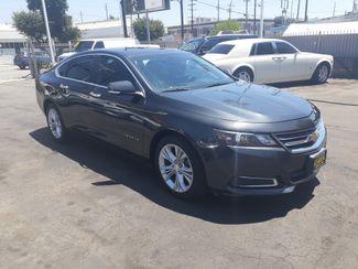 2014 Chevrolet Impala LT Los Angeles, CA 4