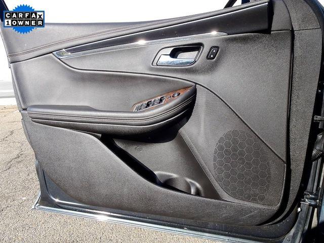 2014 Chevrolet Impala LTZ Madison, NC 27