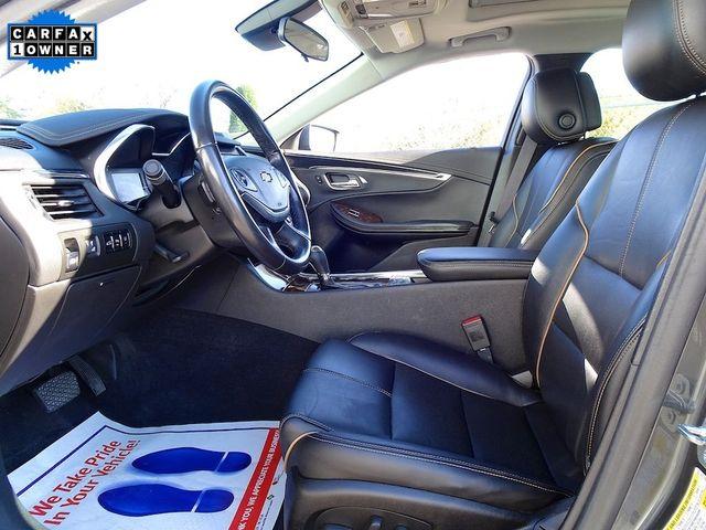 2014 Chevrolet Impala LTZ Madison, NC 28