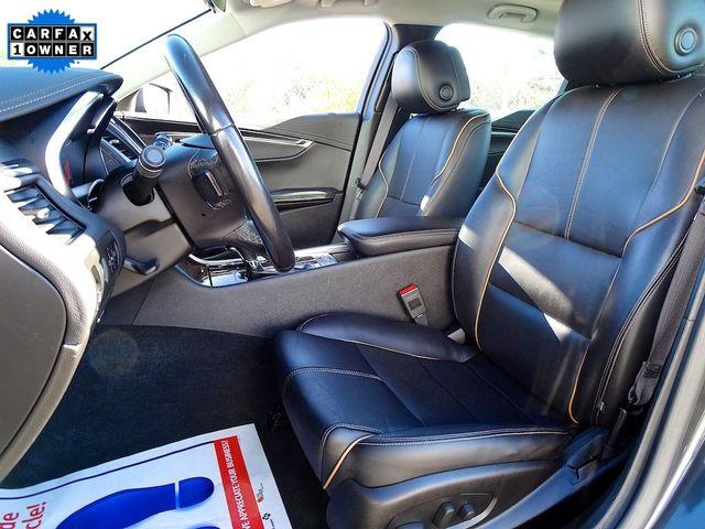 2014 Chevrolet Impala LTZ Madison, NC 29