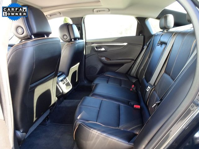 2014 Chevrolet Impala LTZ Madison, NC 32