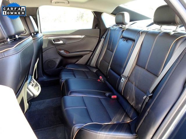 2014 Chevrolet Impala LTZ Madison, NC 33