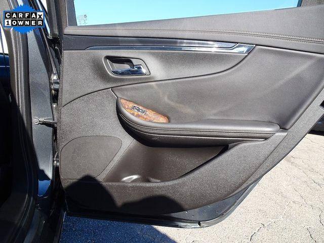 2014 Chevrolet Impala LTZ Madison, NC 34