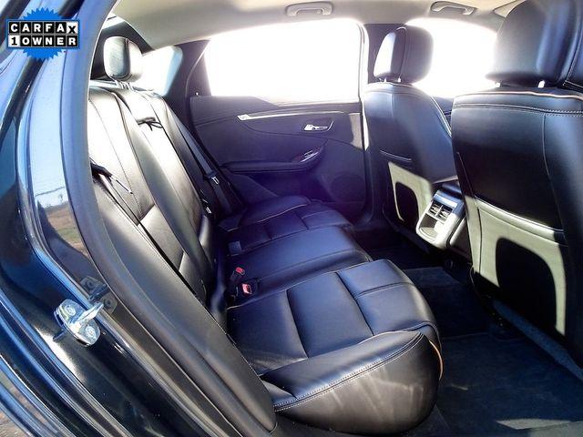 2014 Chevrolet Impala LTZ Madison, NC 35