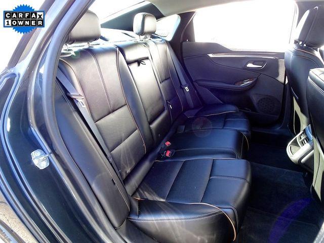 2014 Chevrolet Impala LTZ Madison, NC 36
