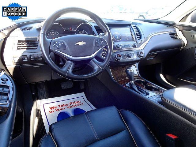2014 Chevrolet Impala LTZ Madison, NC 38