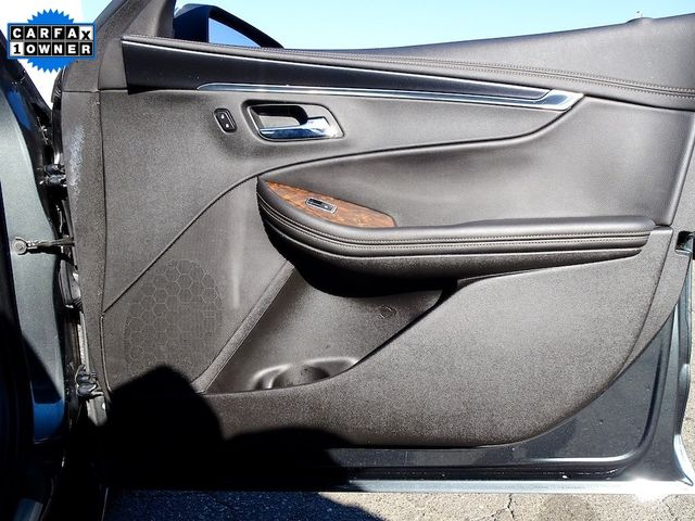 2014 Chevrolet Impala LTZ Madison, NC 40