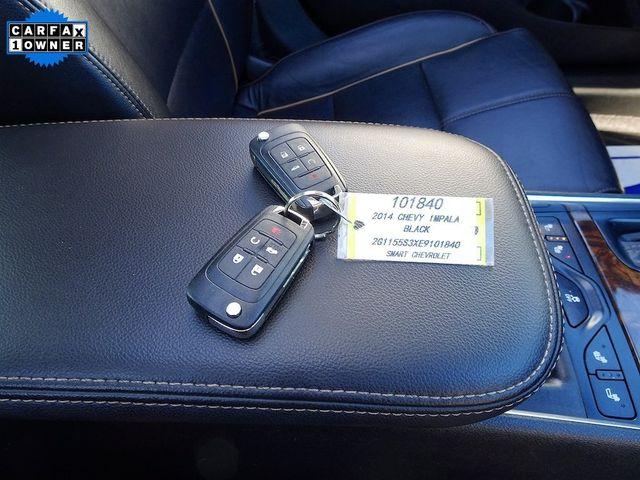 2014 Chevrolet Impala LTZ Madison, NC 48