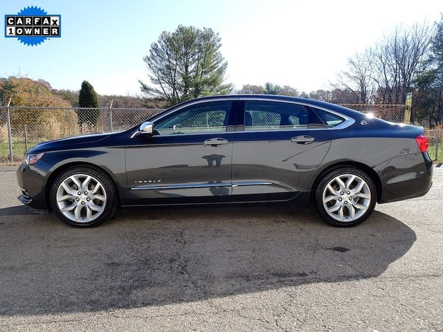 2014 Chevrolet Impala LTZ Madison, NC 5