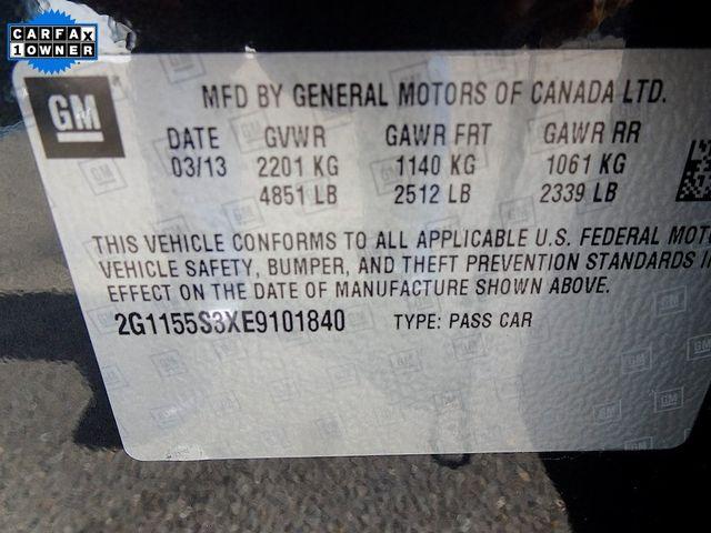 2014 Chevrolet Impala LTZ Madison, NC 51