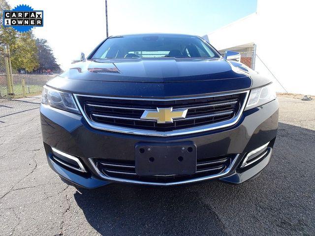2014 Chevrolet Impala LTZ Madison, NC 7