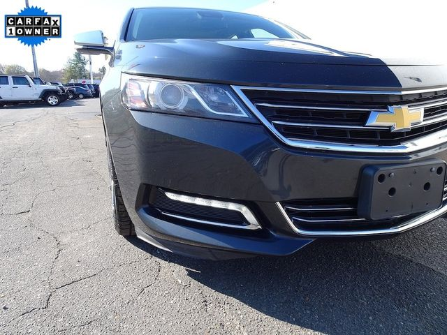 2014 Chevrolet Impala LTZ Madison, NC 8