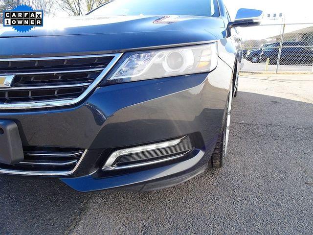 2014 Chevrolet Impala LTZ Madison, NC 9