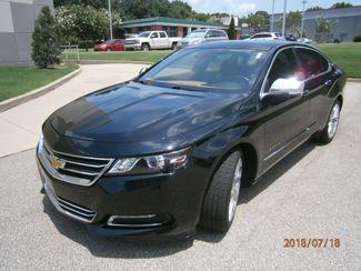 2014 Chevrolet Impala LTZ Memphis, Tennessee