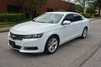 2014 Chevrolet Impala LT in Memphis Tennessee, 38128