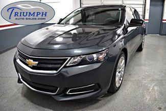 2014 Chevrolet Impala LS in Memphis, TN 38128
