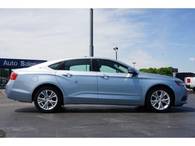 2014 Chevrolet Impala LT in Memphis, TN 38115