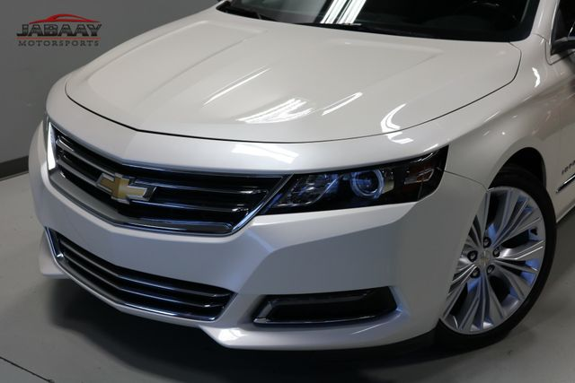 2014 Chevrolet Impala LTZ Merrillville, Indiana 31