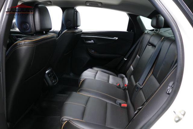 2014 Chevrolet Impala LTZ Merrillville, Indiana 12