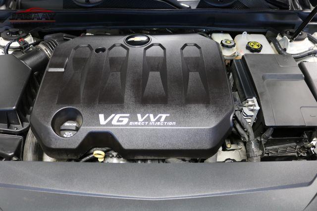 2014 Chevrolet Impala LTZ Merrillville, Indiana 8