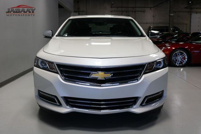 2014 Chevrolet Impala LTZ Merrillville, Indiana 7