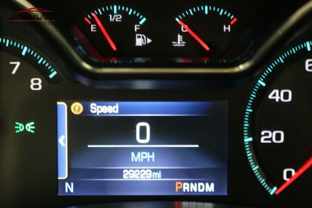 2014 Chevrolet Impala LTZ Merrillville, Indiana 18