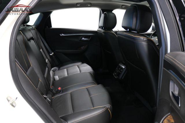 2014 Chevrolet Impala LTZ Merrillville, Indiana 13