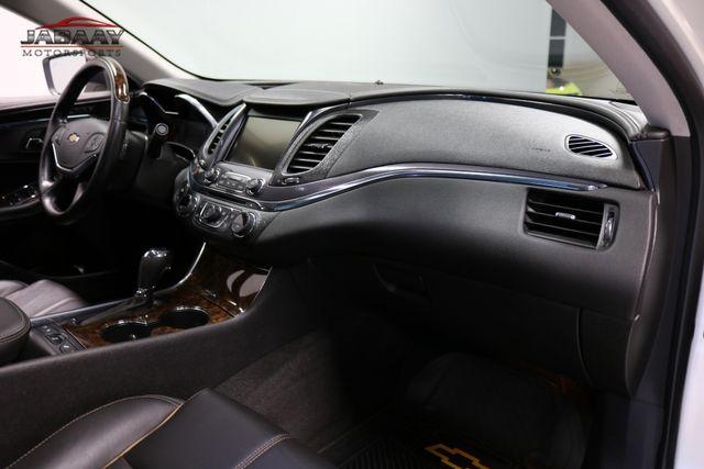 2014 Chevrolet Impala LTZ Merrillville, Indiana 16