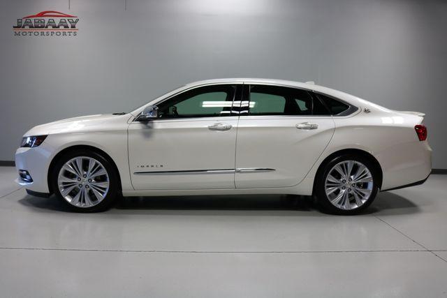 2014 Chevrolet Impala LTZ Merrillville, Indiana 1